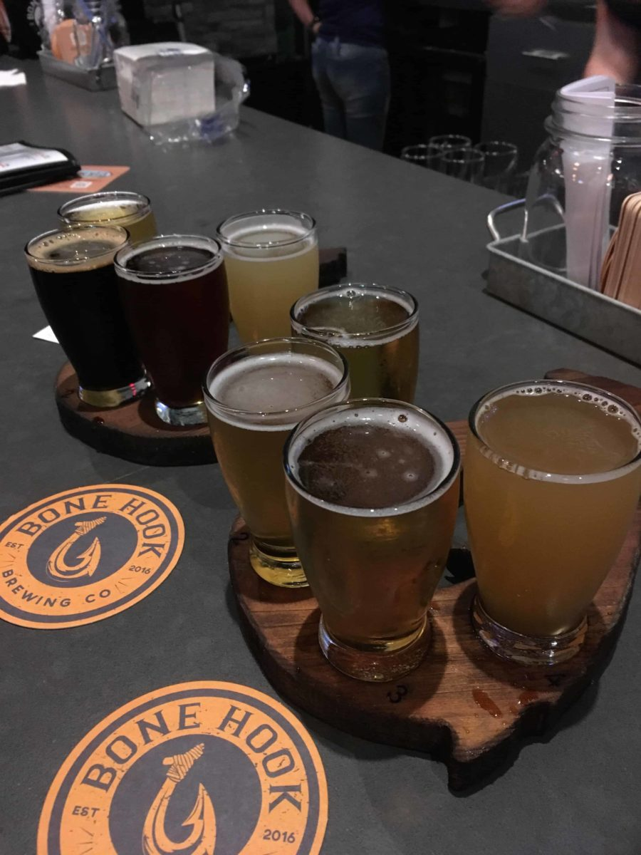 Bone Hook Brewing Co. – Naples' Newest Brewery