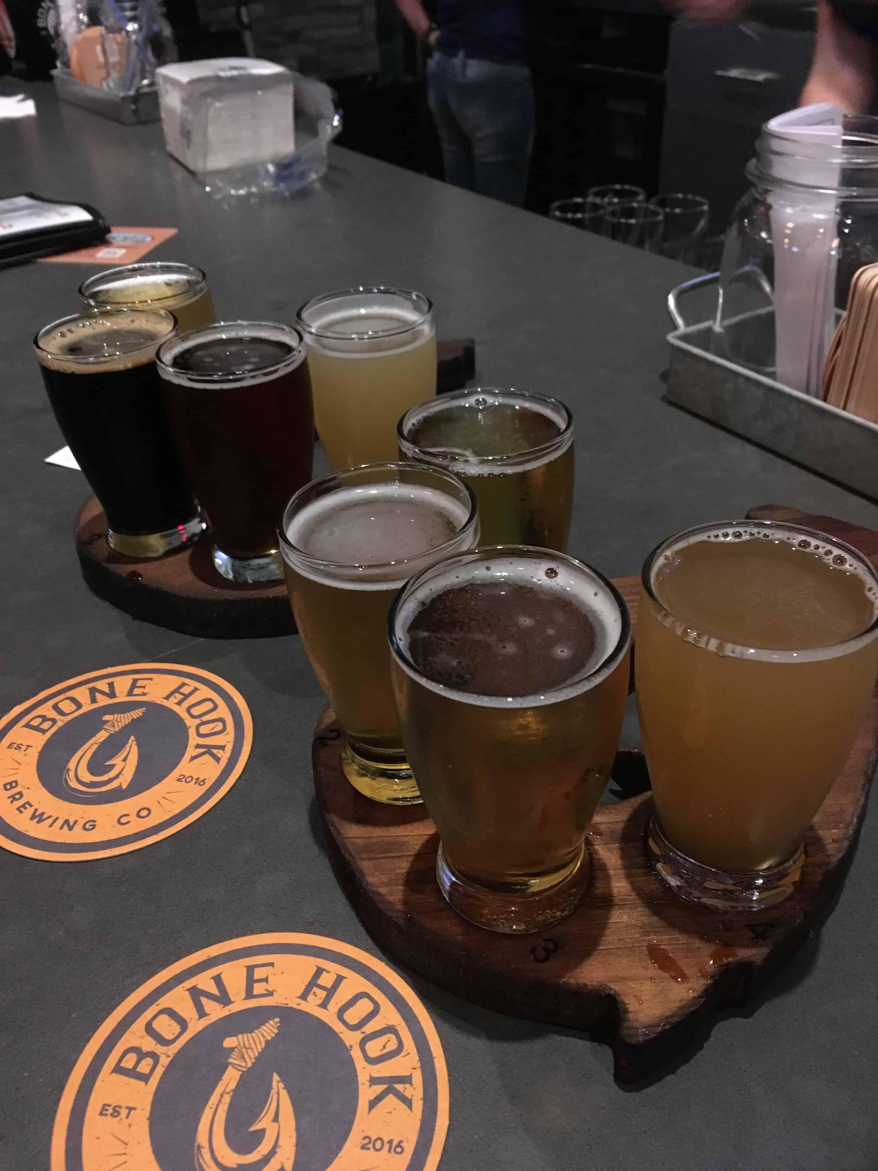 Bone Hook Brewing Co. – Naples' Newest Brewery