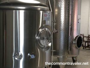 Bull City Ciderworks cider kegs