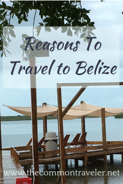 Belize has become a hot destination for tourists and a great location for expats to move to. Here are some of the top reasons to visit Belize.