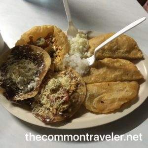 The Best Restaurants in San Pedro Belize featured by top travel blog, The Common Traveler: Neri's Tacos, San Pedro, Belize