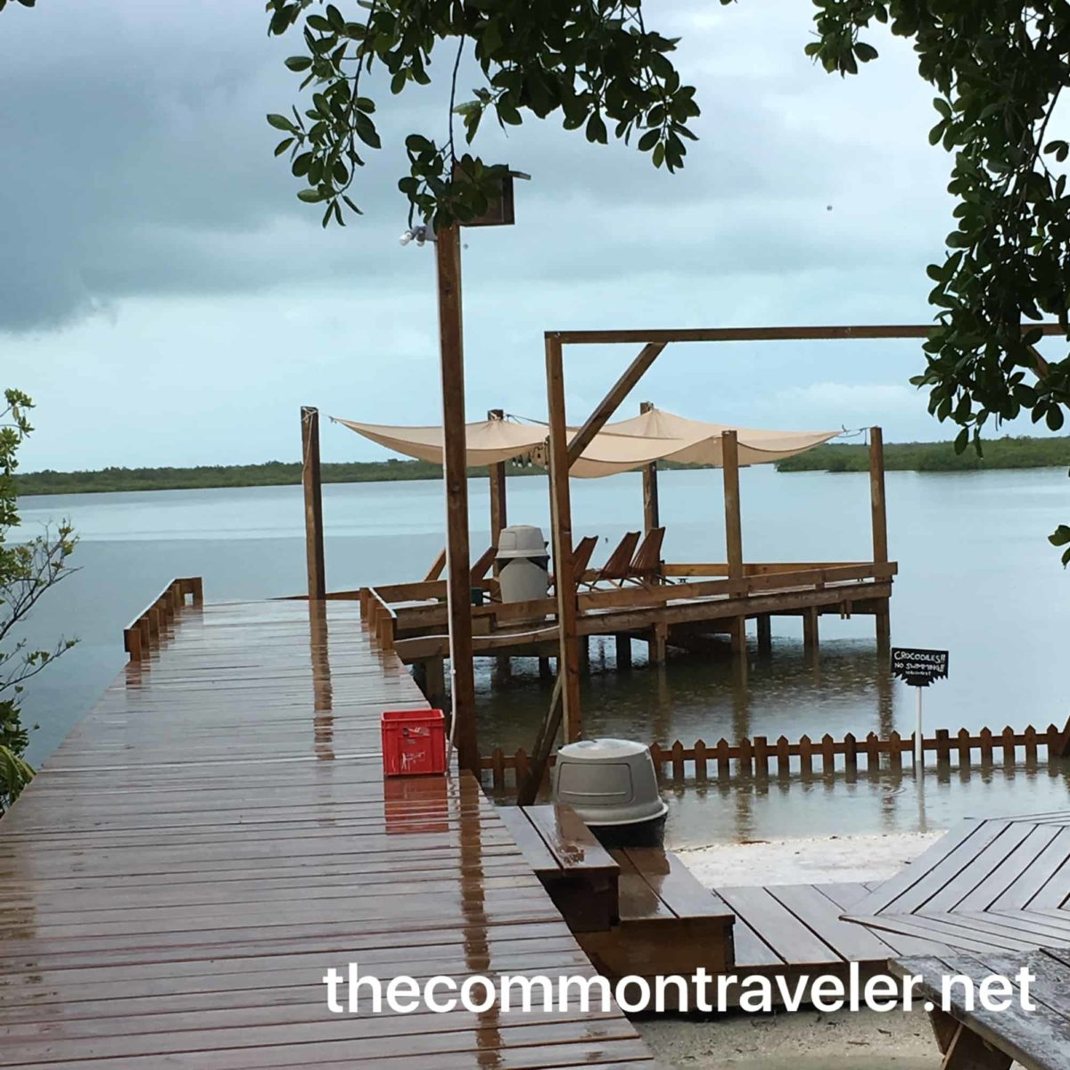 Why We Chose to Vacation in Belize – Pt. 1