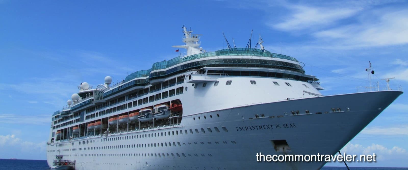 Top 5 Reasons to Go on a Reunion Cruise