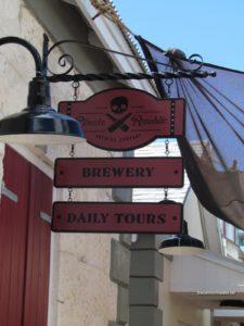 Pirate Republic Brewery