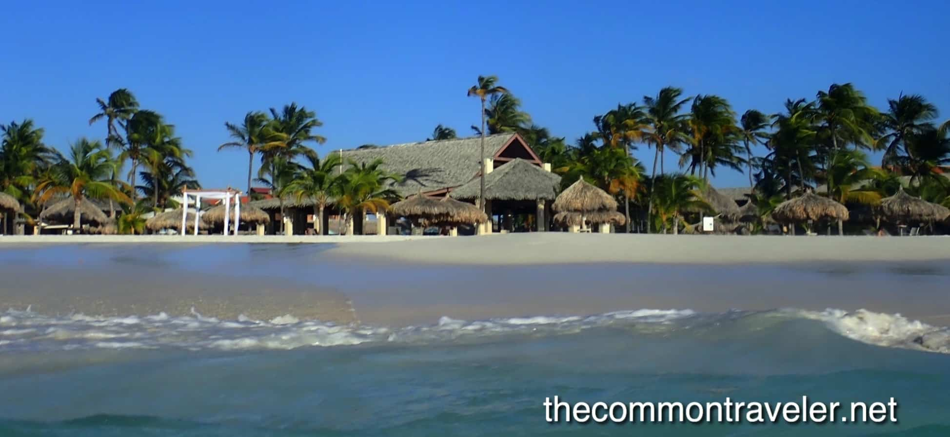 Manchebo Beach Resort & Spa, Aruba