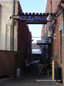 Boiler Room Oyster Bar & Grill