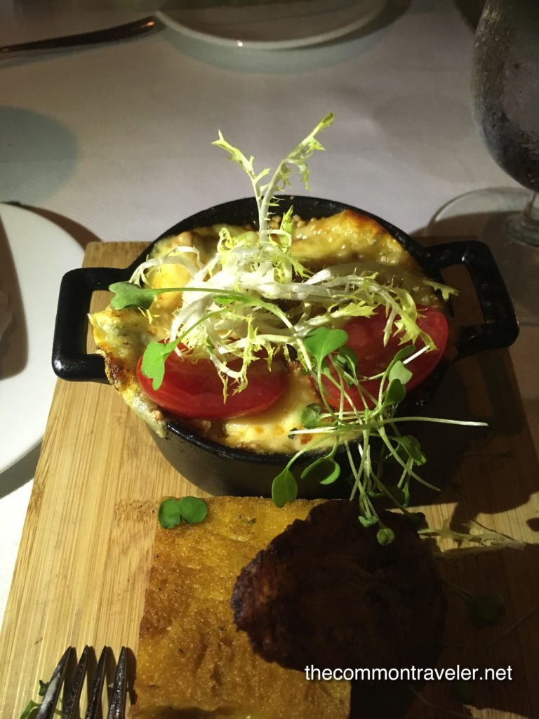 Chophouse Grill, Aruba Restaurant