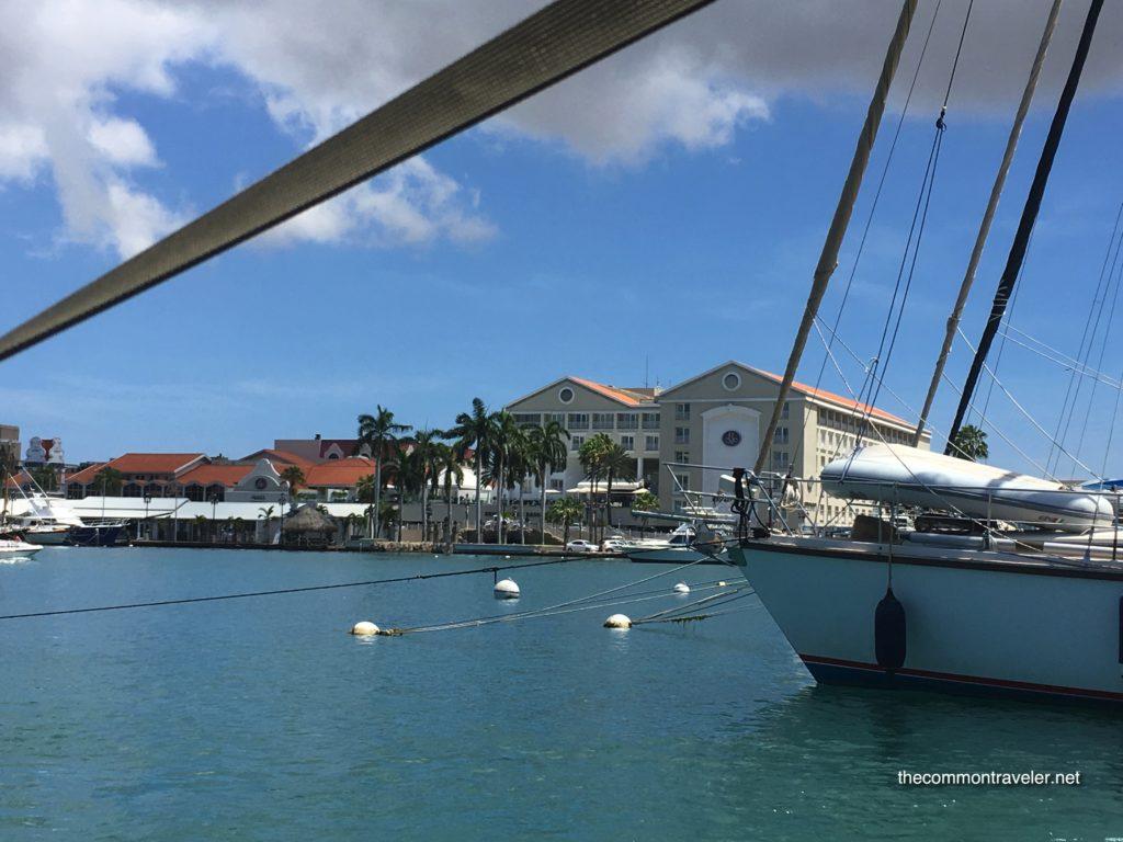 Aruba Renaissance
