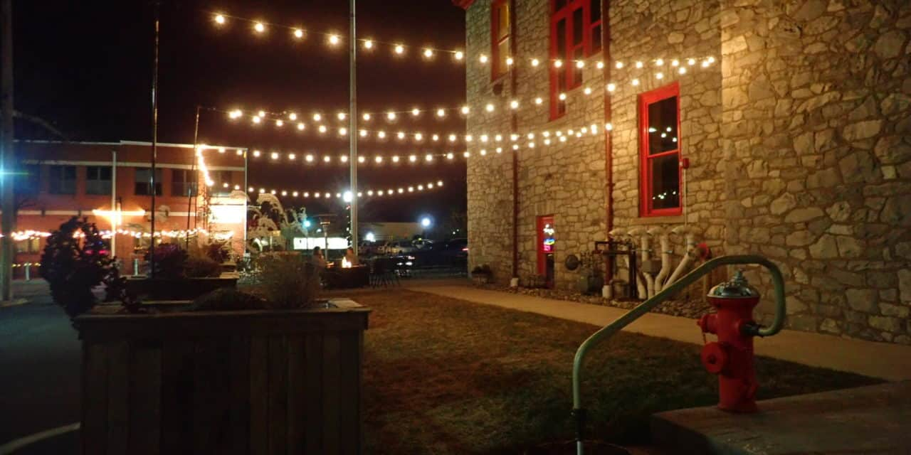 East Branch Brewing Company, Downingtown, PA