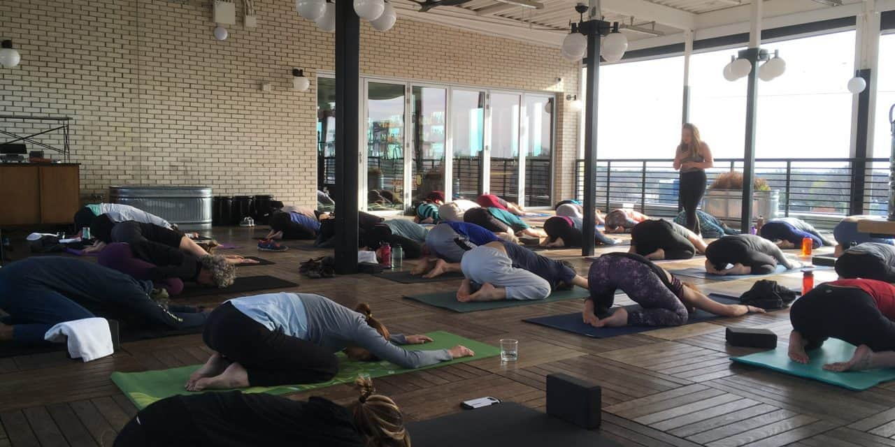 Five Unusual Places To Workout In Durham