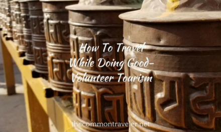 How To Travel While Doing Good – Volunteer Tourism