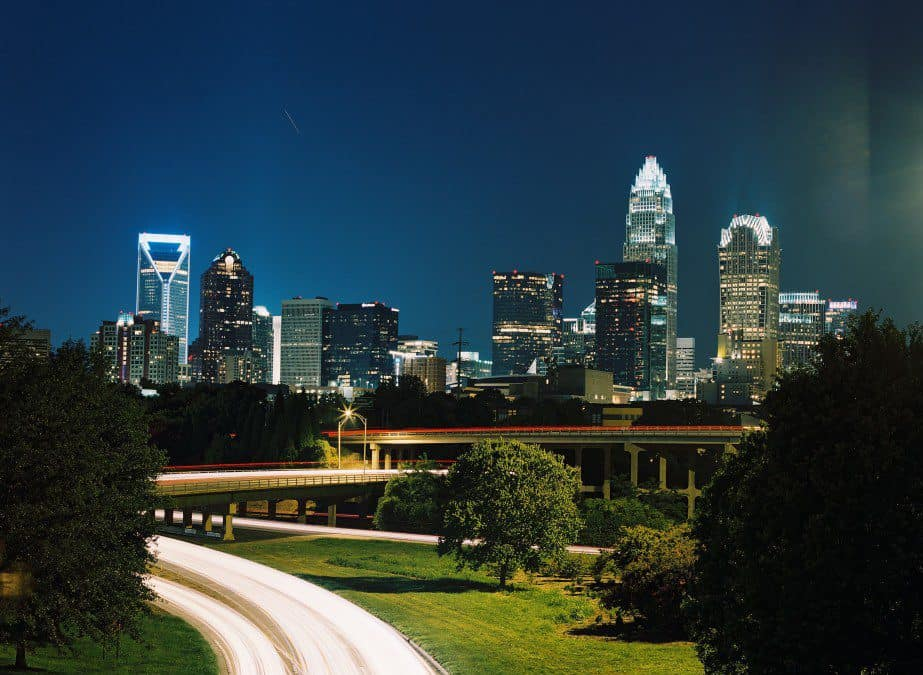 The Ultimate Weekend in Charlotte NC