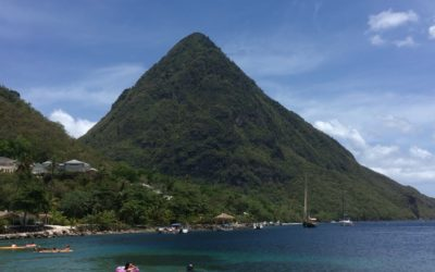 Enjoy A Port Day in Saint Lucia