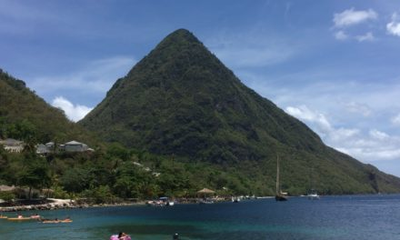 Enjoy A Port Day in St. Lucia