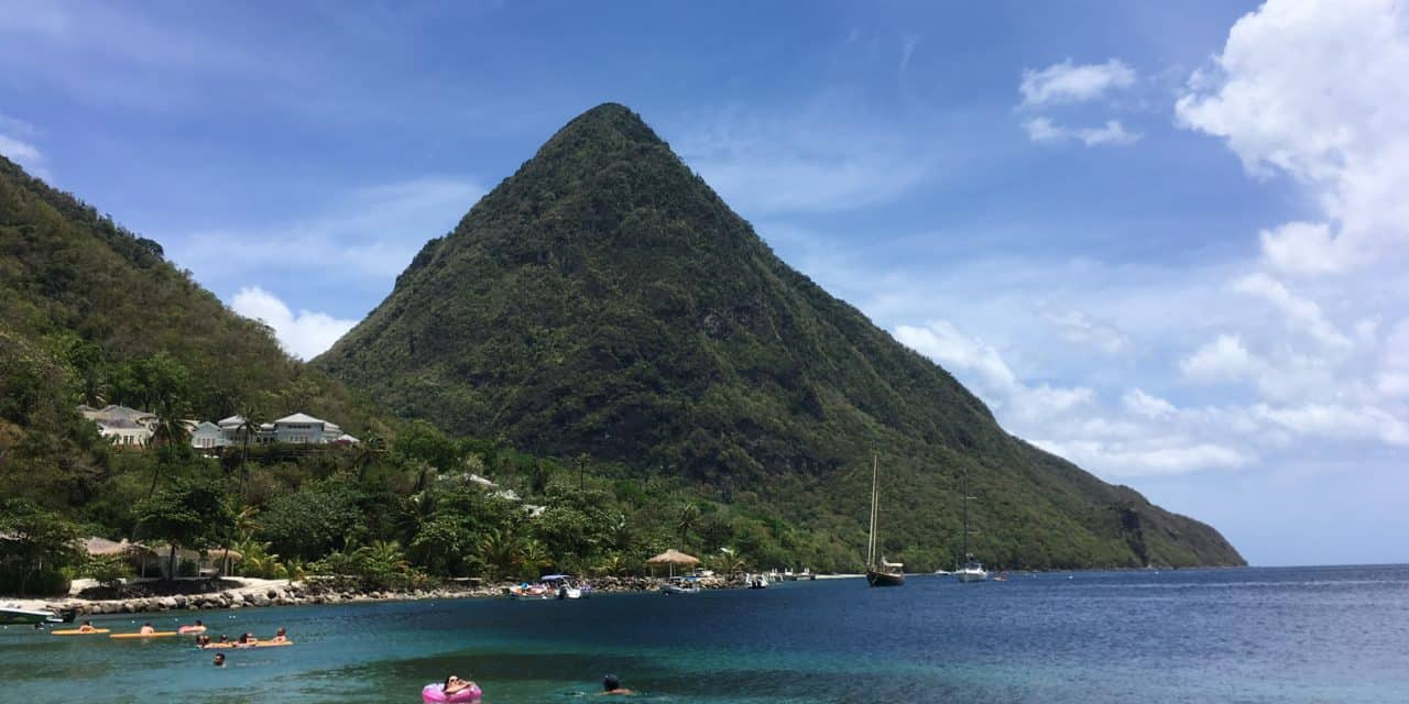 Southern Caribbean Cruise 7 Day Itinerary