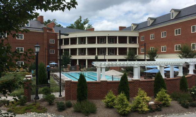 Rizzo Center – A Hidden Gem In Chapel Hill, NC