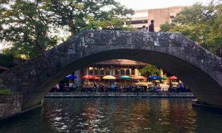 Why You Should Visit San Antonio's River Walk