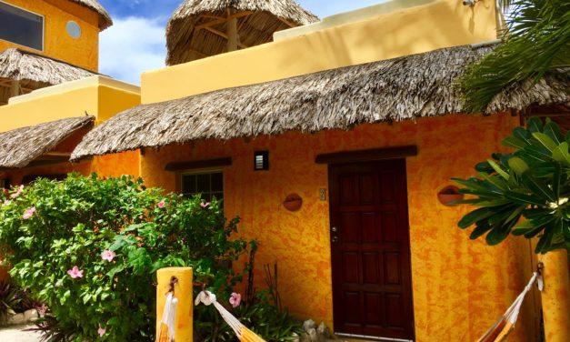 Seaside Cabanas – Affordable Luxury in Caye Caulker