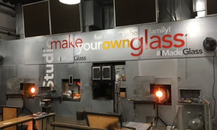 Why You Should Visit the Corning Museum of Glass