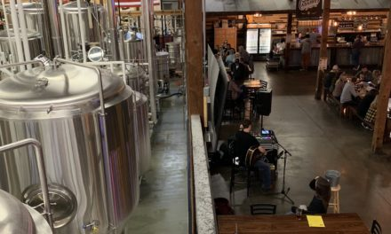Race to Taste – A Tasting Tour of Cabarrus County, NC