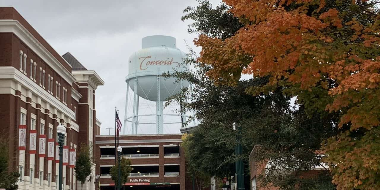 Weekend Getaway: the Best Things to Do in Concord NC