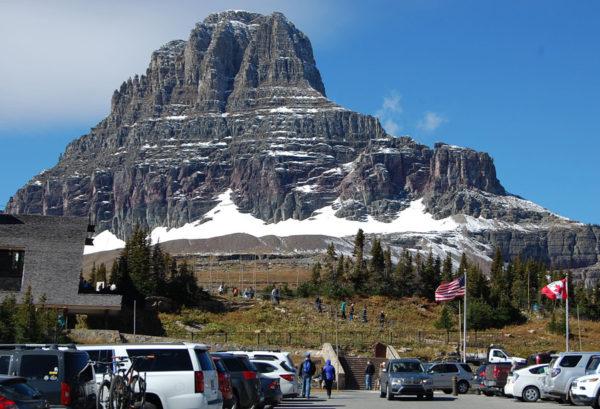 Waterton-Glacier Park