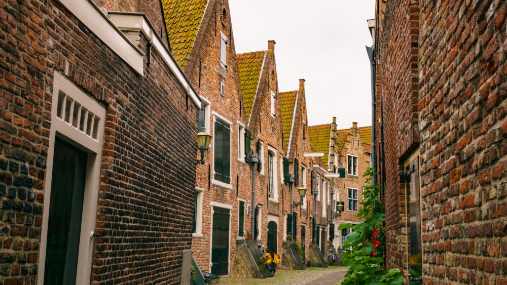 Best Places to Visit in Europe featured by top travel blog, The Common Traveler: The Netherlands