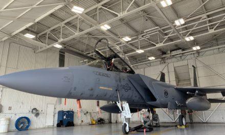 Visit Seymour Johnson Air Force Base!