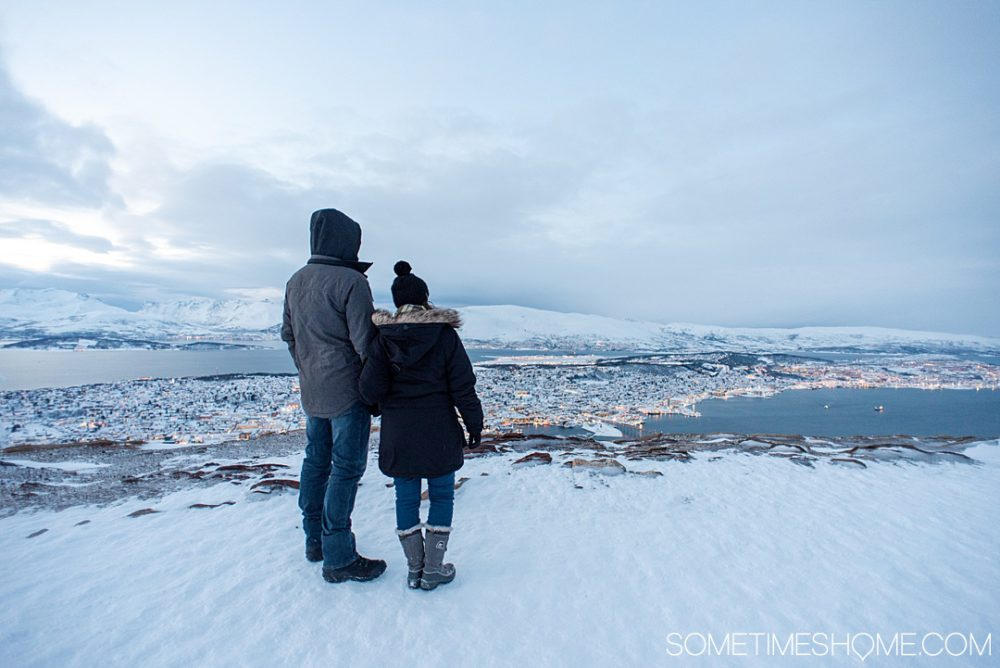 Best Places to Visit in Europe featured by top travel blog, The Common Traveler: Tromso Norway