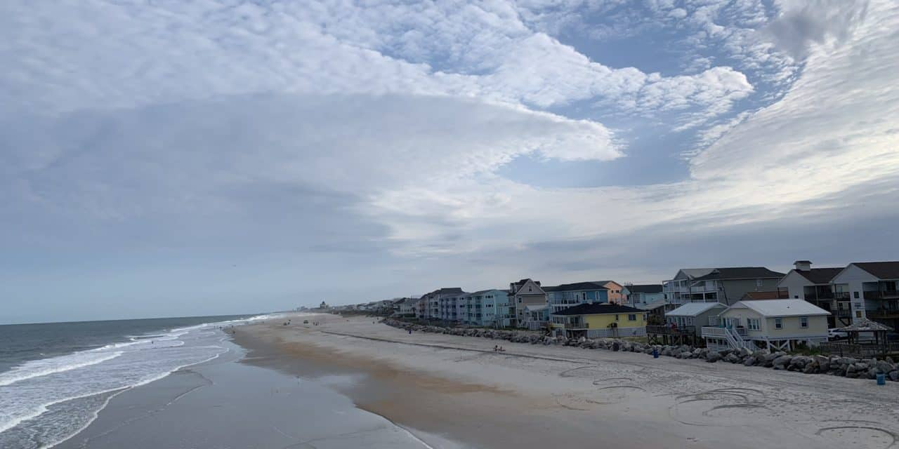 12 Things to do in Carolina Beach – A Weekend Guide