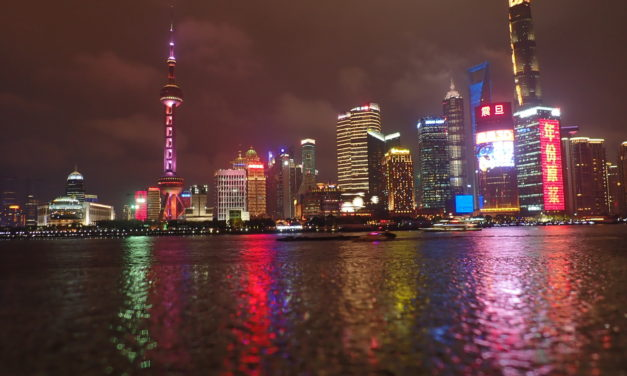 Best Things to See and Do in Shanghai