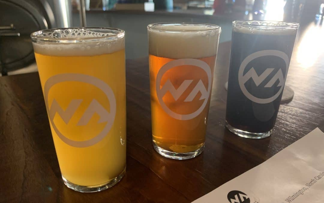 Complete Guide to Wilmington, NC's Breweries