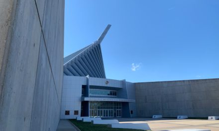 U.S. Marine Corps Museum – Worth the Visit?