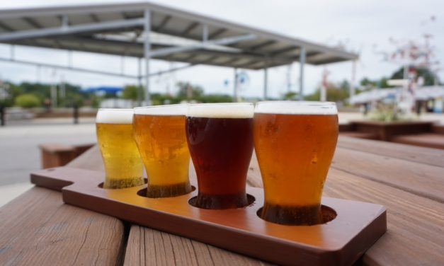 Best Veteran Owned Breweries in NC