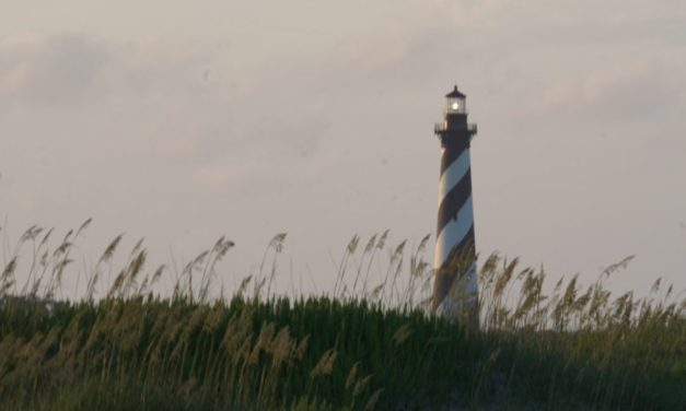 A Complete Tour of the Best North Carolina Lighthouses