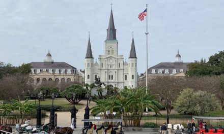 16 Great Reasons to Visit New Orleans