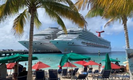 9 Essential Cruise Embarkation Tips for the First Time Cruiser