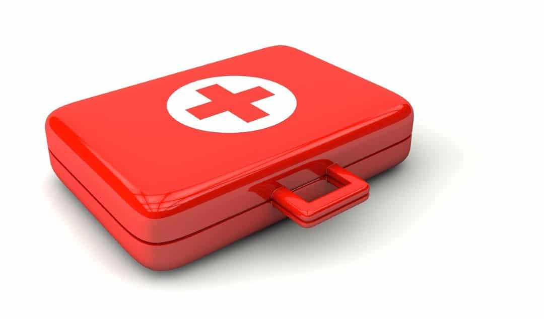 15 Travel First Aid Kit Essentials You Need
