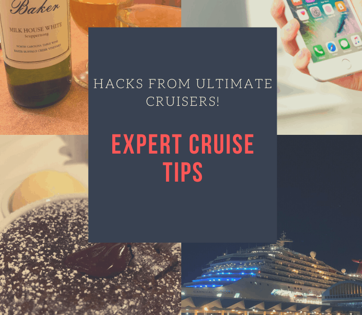 14 Cruise Tips and Tricks Every Cruiser Should Know
