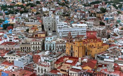 Best Places to Visit in Guanajuato Mexico