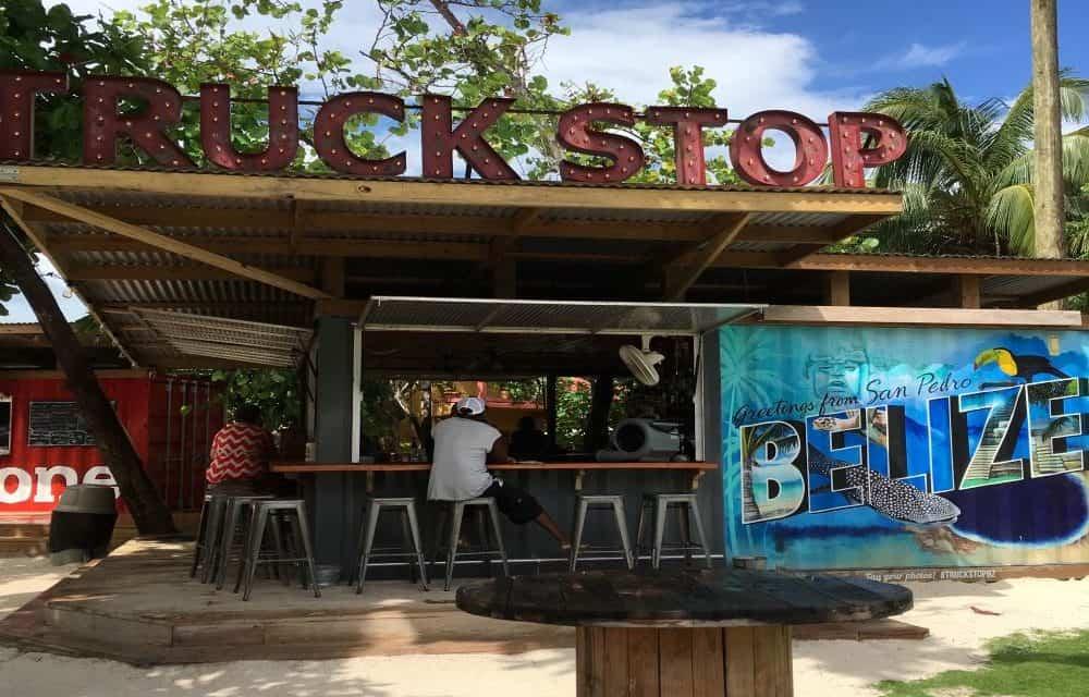 The Best Restaurants in San Pedro Belize