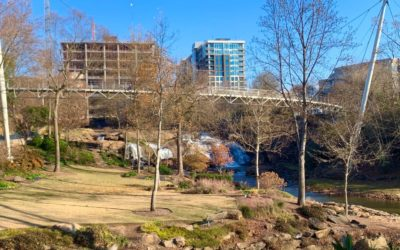 10 Best Things to do in Greenville, SC
