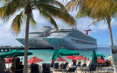 Port Day Guide: Things to do in Grand Turk
