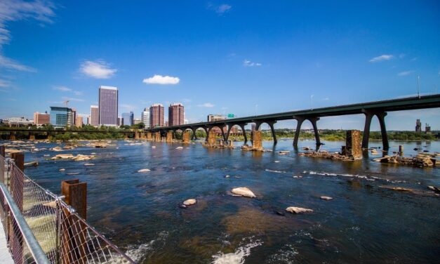 Weekend in Richmond VA: Top 12 Things to Do