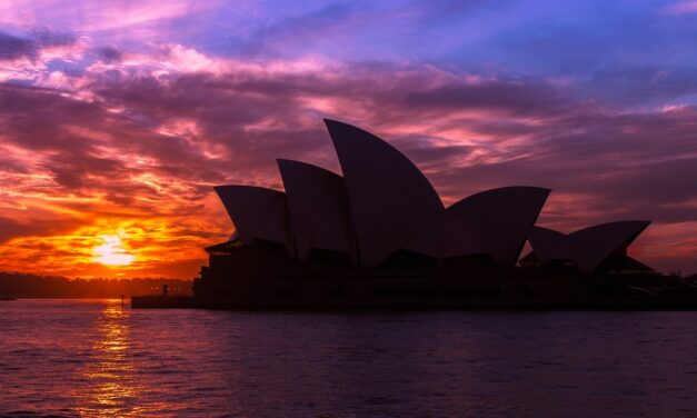 The Top 5 Best Places to Visit in Australia