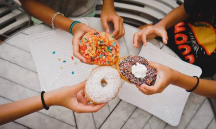 Top 10 Best Donuts in North Carolina