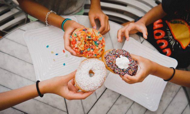 Top 10 Best Donuts in North Carolina