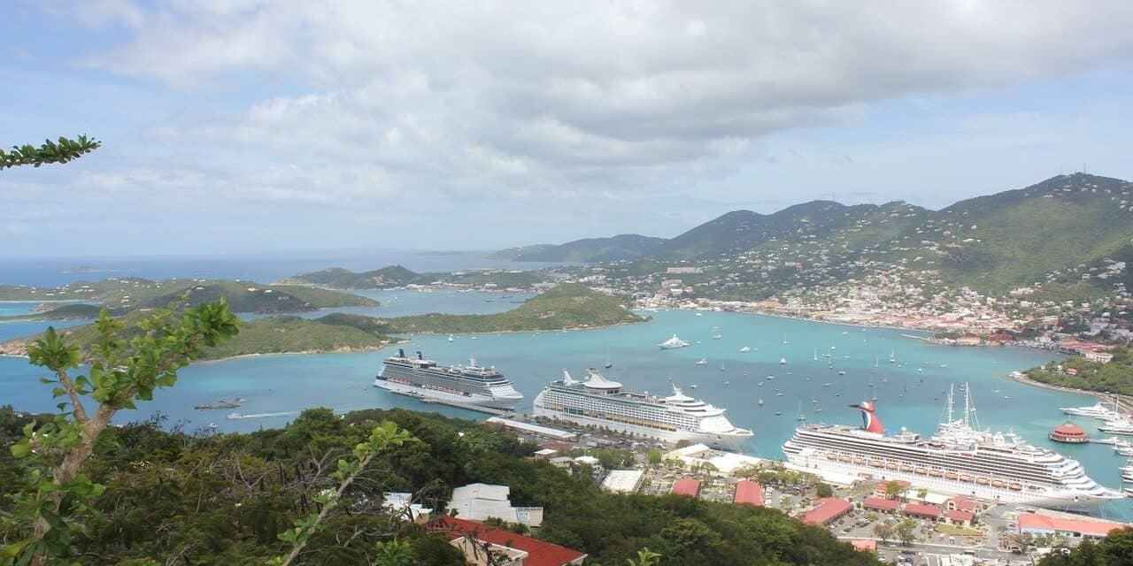 Port Day Guide: Best Things to do in St. Thomas