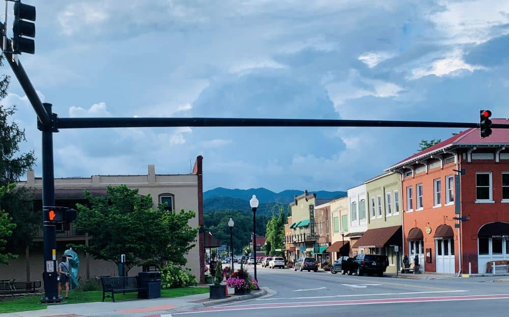 Mountain Fun: The Best Things To Do in Bryson City NC