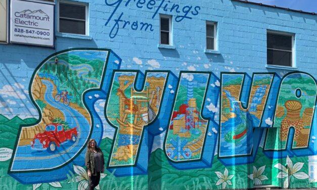 Western NC Getaway: Best Things to do in Sylva NC